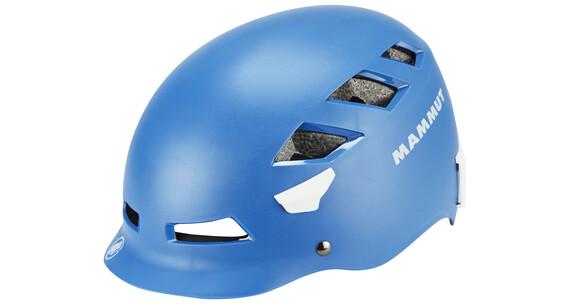 Mammut El Cap Helmet ontario-white